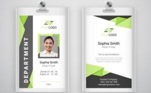 Print ID Card Online