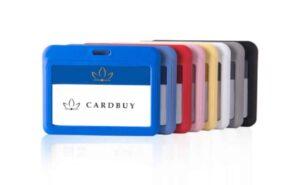 Card Holder - Horizontal