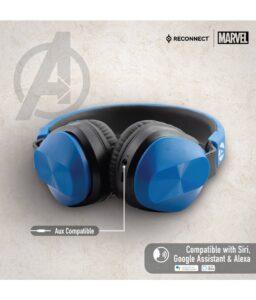 Marvel Avengers Wireless Headphones