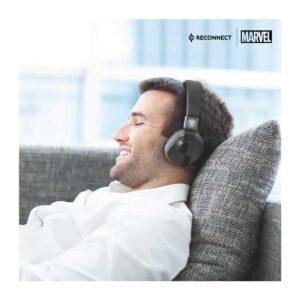 Black Panther Headphones