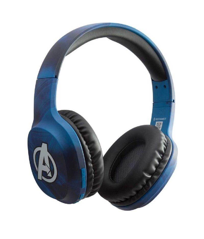 Avengers Wireless Headphones DBTH302