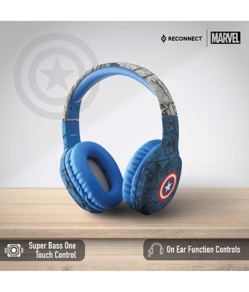 CA Wireless Headphones DBTH302