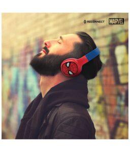DBTH302 Spiderman Headphone