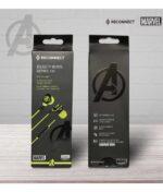 Marvel Beasty Buds AV 2